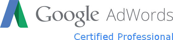 Google Adwords - Certified Professional